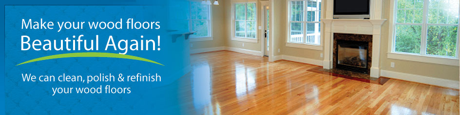 Hardwood Floor Refinishing in Tampa